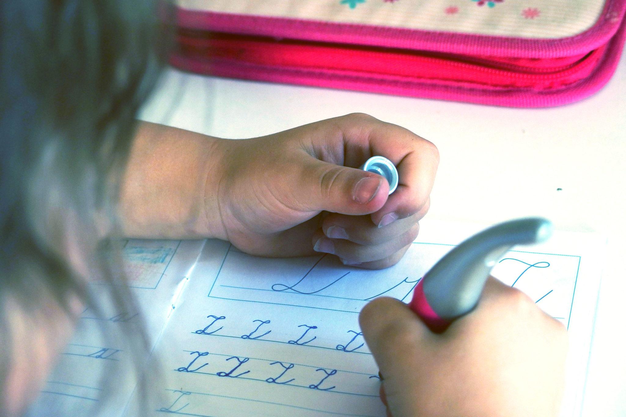 為讓孩子認真學習,家長會要求醫生處方ADHD藥物