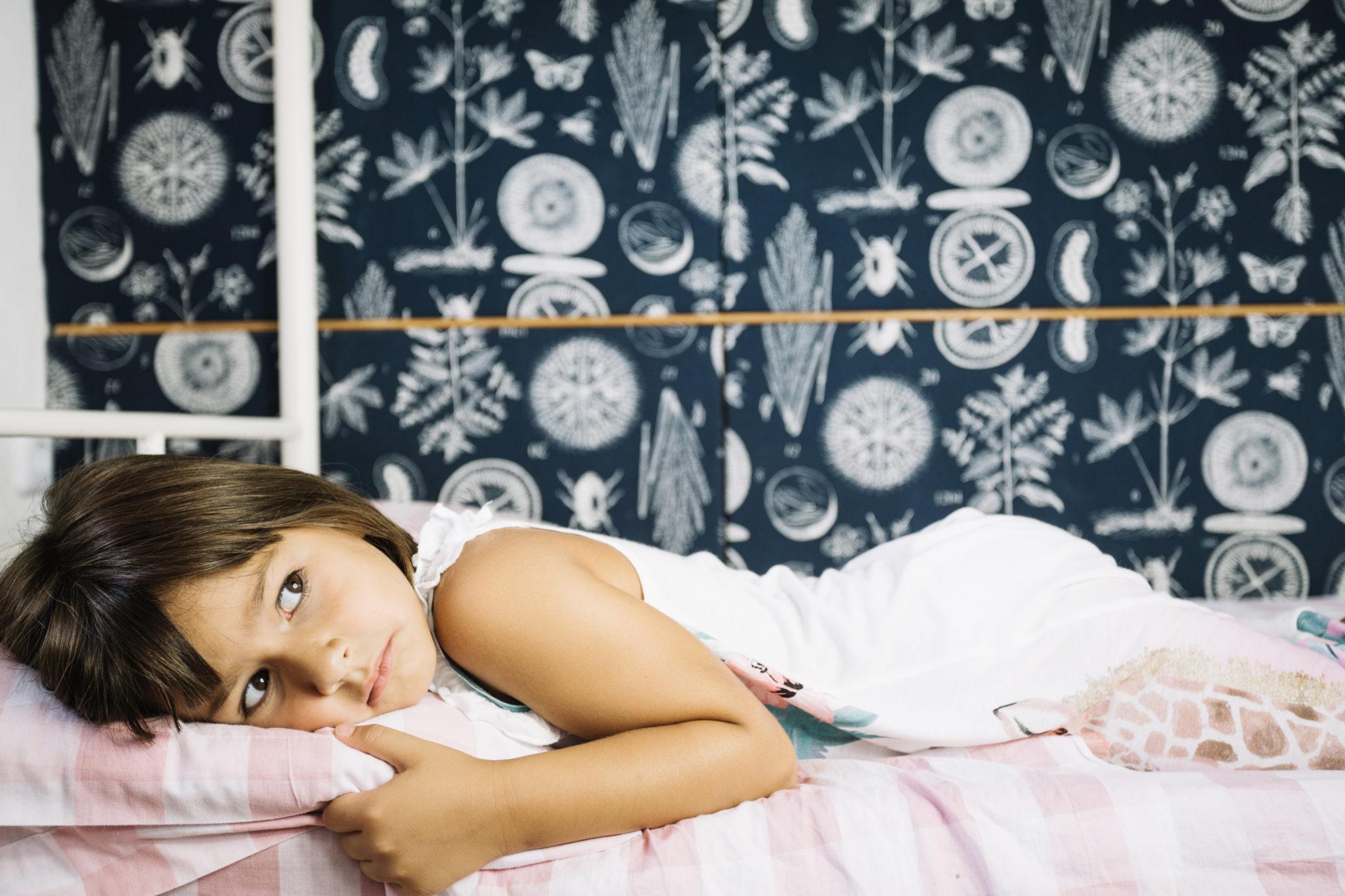 ADHD藥物或會影響孩子的睡眠質素