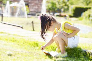 兒童夏日防曬護膚