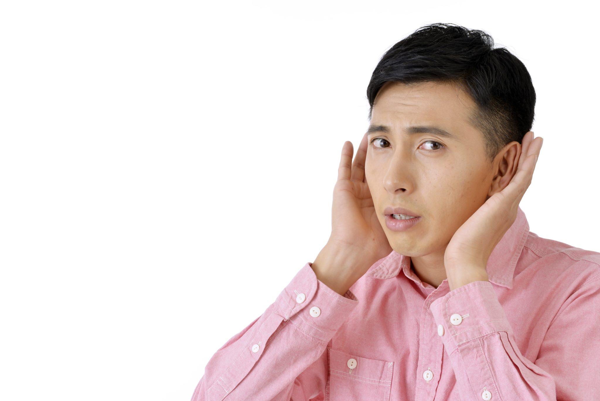 視乎成因,耳鳴聲音的來源也可以不同。