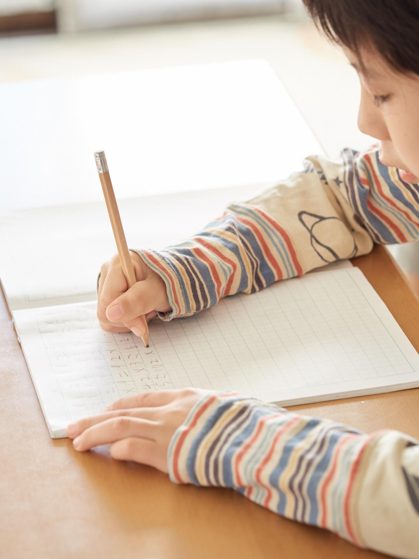 小兒癲癇會減低小朋友學習能力及專注力
