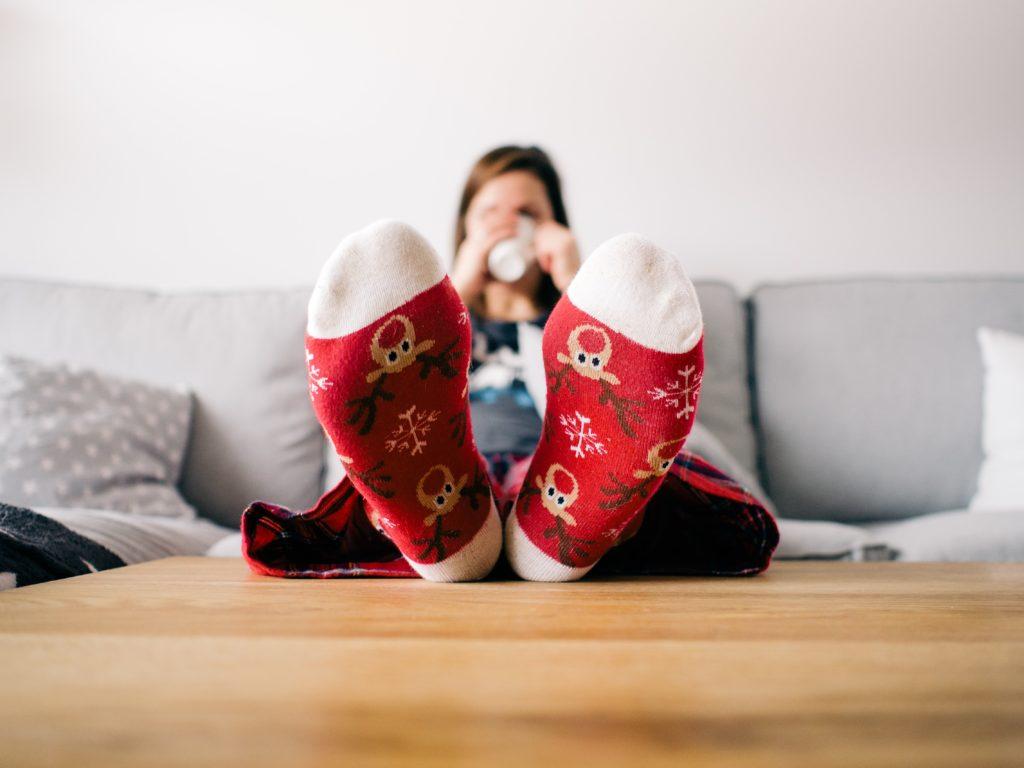 不少季節性情緒失調症患者的情緒都會在冬天會變得特別低落。