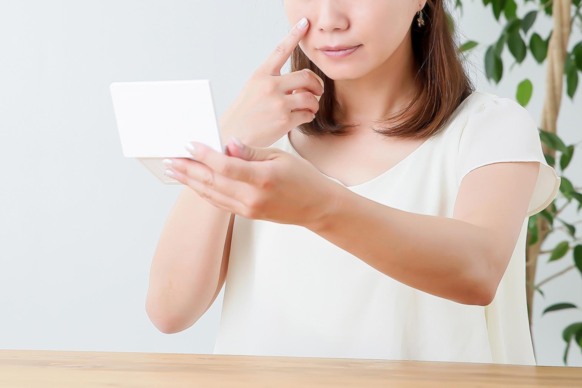 經常做好防曬,都可以有效地防止色斑惡化。