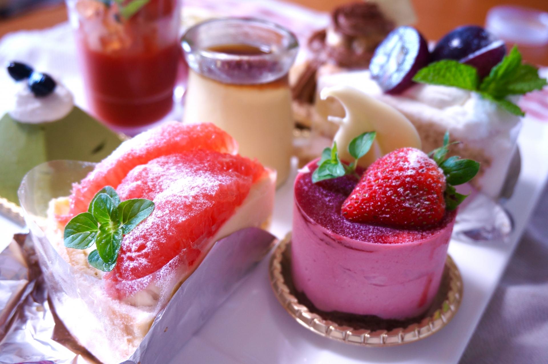 甜食可能會導致脾胃功能欠佳,更容易出現「春困」。