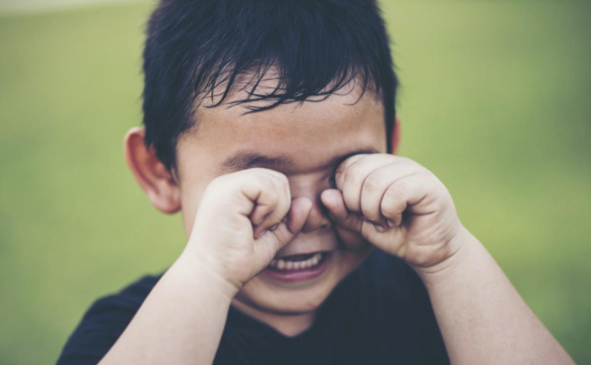 大部分兒童患者的患癌成因不明