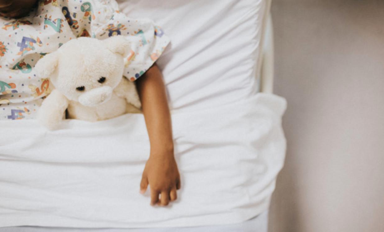 現時兒童癌症治癒率達七成,某些癌症的治癒更高