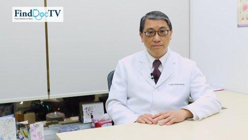 乳房纖維瘤