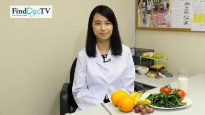 防癌抗癌饮食