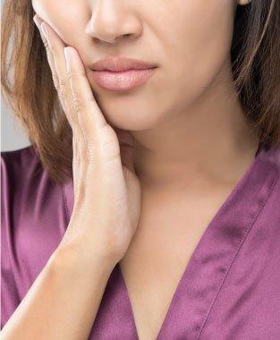 牙肉腫痛 原因