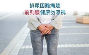 Prostatitis (前列腺炎)