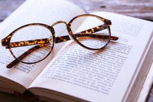 老花眼鏡不能隨便買
