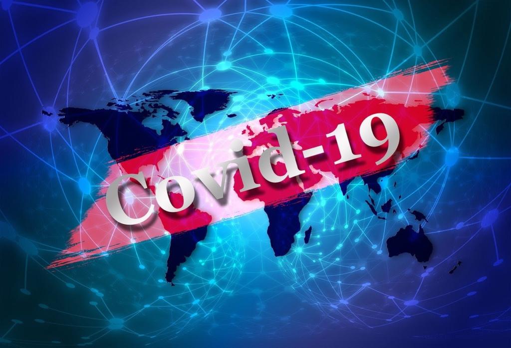 新冠肺炎嚴重威脅全球